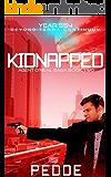 Kidnapped (Agent O'Neal Saga Book 2)