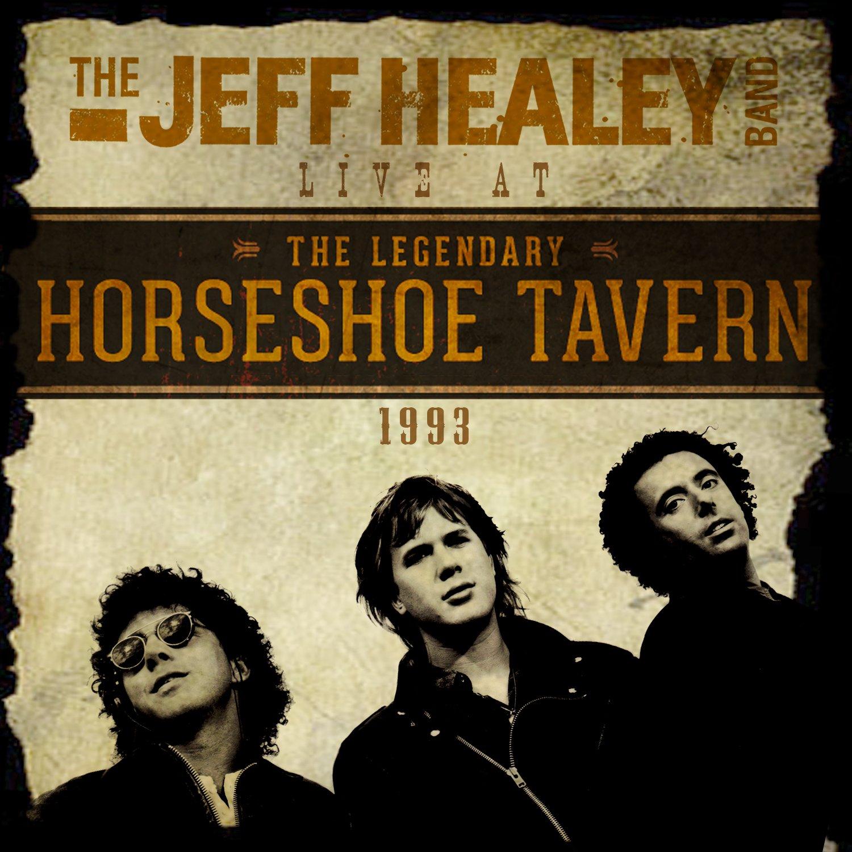 Resultado de imagen de The Jeff Healey Band