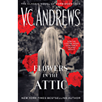 Flowers In The Attic (Dollanganger Book 1) (English Edition)