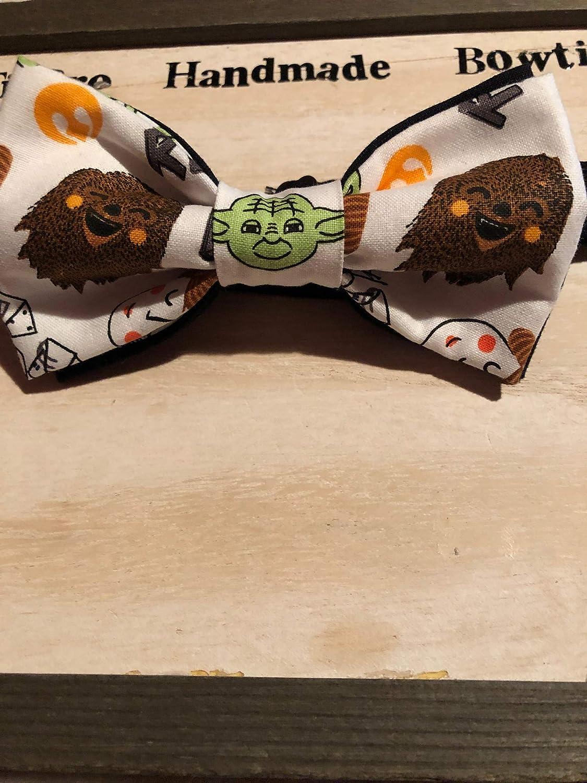 Mens Bow Ties Pet Bow Tie Baby Yoda Bow Tie Star Wars