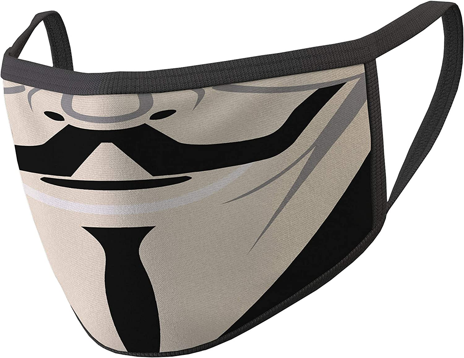 Copytec Mask Anonymous Nameless Group Netculture Hacktivism Guy Fawkes #34815