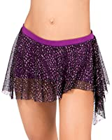 Body Wrappers Big Girls HOT SHORT (3522)
