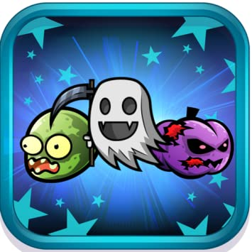 Rolling Sky Halloween Night.Amazon Com Halloween Strange Monster Night Draw Line Match Game