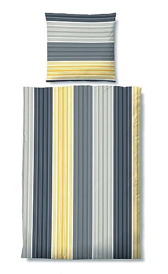 Samtweiche Biber Bettwäsche Von Castell Material Biber Aus 100