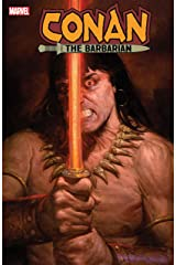 Conan The Barbarian (2019-) #17 Kindle Edition