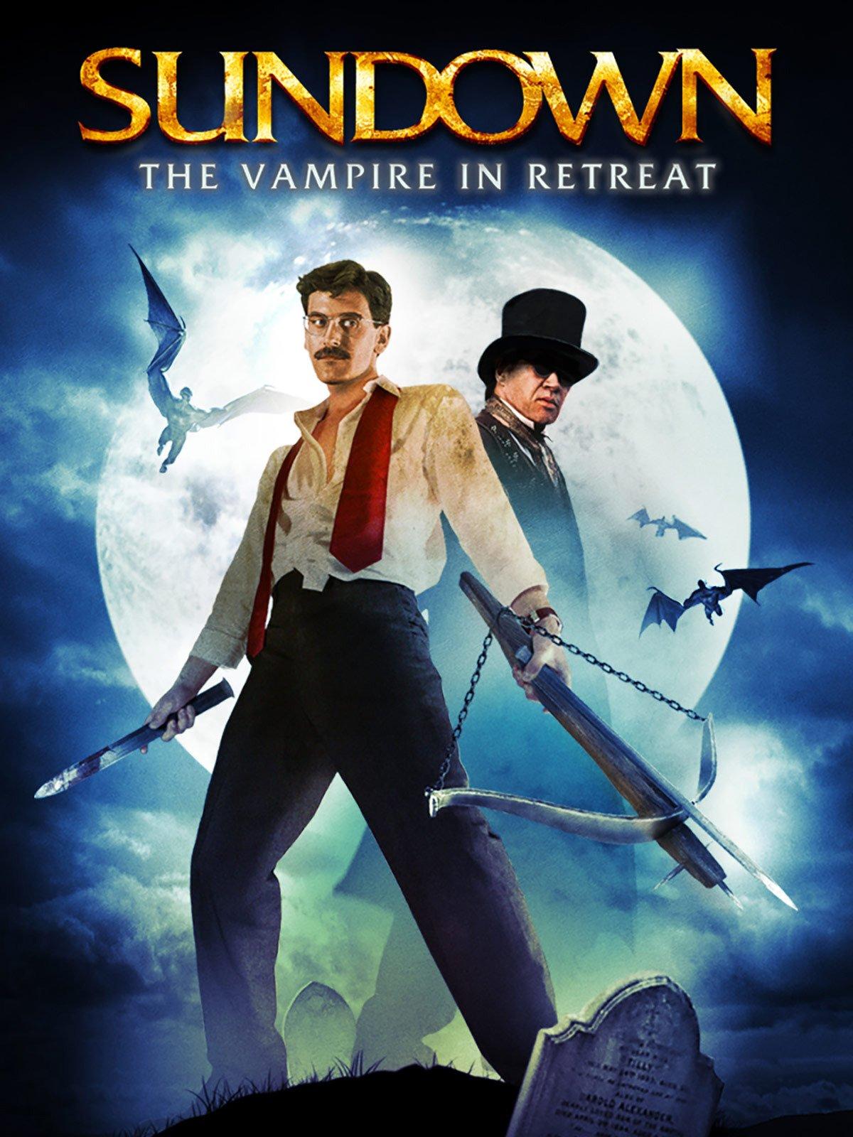 Sundown: The Vampire In Retreat on Amazon Prime Video UK