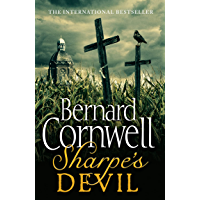 Sharpe's Devil: Napoleon and South America, 1820–1821 (The Sharpe Series, Book 22)