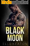 Black Moon: MM Romantic Suspense (Hamarsson and Dempsey Book 3)