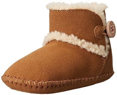 UGG Australia Lemmy, Botines Unisex Niños, Marrón Chestnut, 20 EU: Amazon.es: Zapatos y complementos