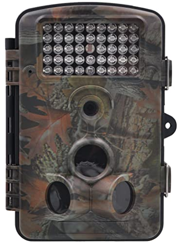 FULLLIGHT TECH 1080P 12 MP Game Trail Camera