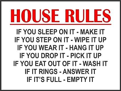 Amazon Com Indigos Ug Sticker Safety Warning Funny House