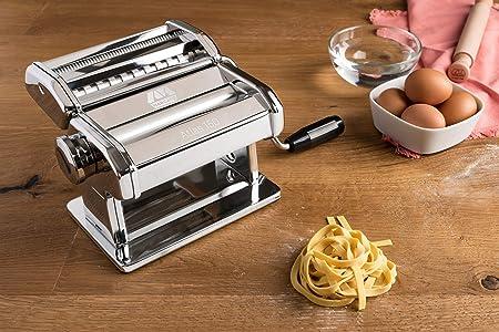 Best Pasta Maker America's Test Kitchen