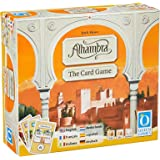 Queen Games Alhambra Cardgame