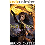 Will of Fire: (Buried Goddess Saga Book 3)