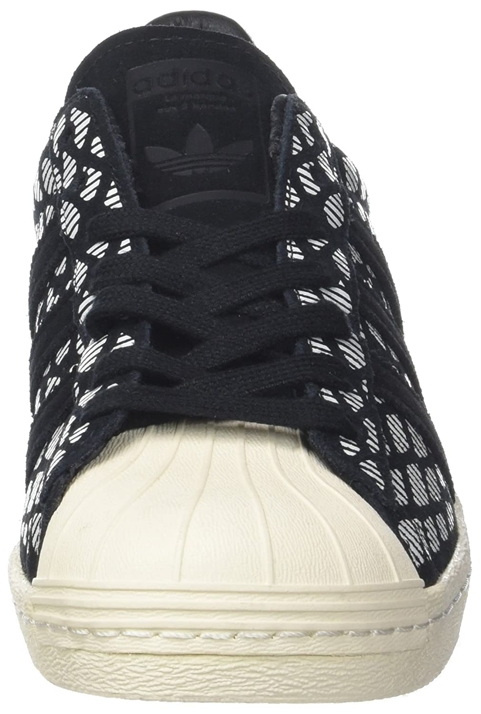check out 36f99 eed94 adidas Superstar 80s W Bz0642, Zapatillas de Deporte para Mujer  Amazon.es   Zapatos y complementos
