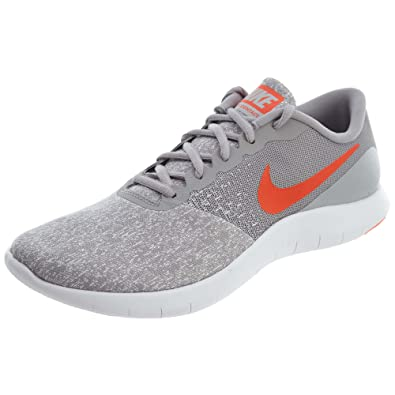 8322c3f772fe1 NIKE Men's Flex Contact Fitness Shoes, (Atmosphere Grey/Total 016), ...