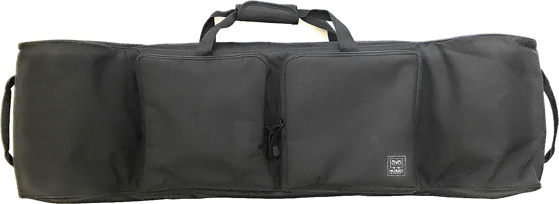 Hubro‿Designs Slimfit Sac à Dos II (BrdBag G2.2) – Boosted Board Travel Bag