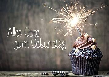 alles gute zum geburtstag karte 10 Geburtstags Postkarten Alles Gute zum Geburtstag