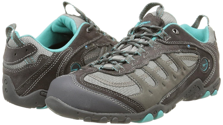Zapatillas de Senderismo para Mujer Hi-Tec Penrith Low WP Womens