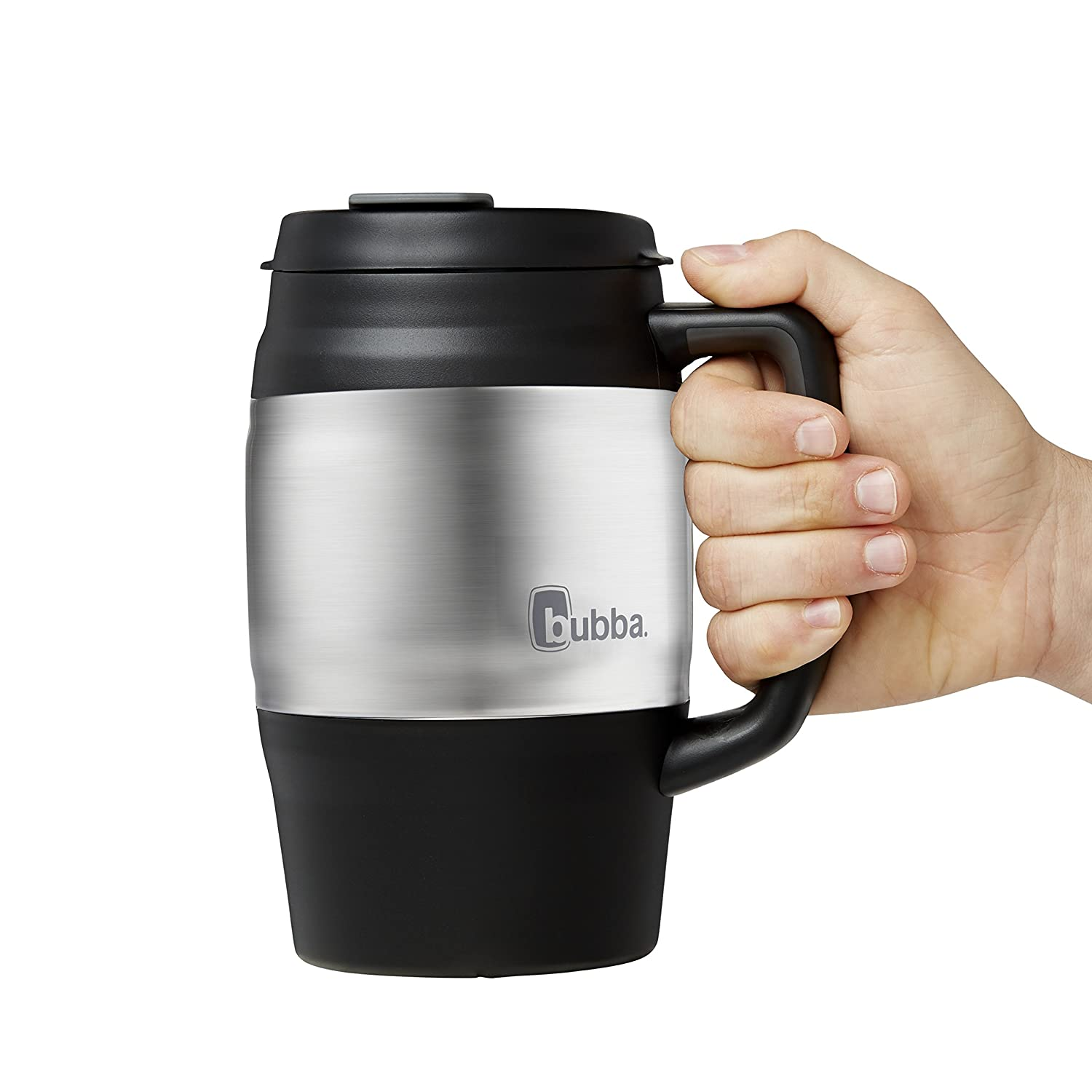 Bubba Brands Classic Insulated Mug 34 Oz Black Amazon Com Mx  # Bubba Muebles Infantiles