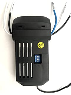 Awe Inspiring Amazon Com Uc7067Rc New Oem Remote Receiver Hampton Bay 7067Fm 6 5 Wiring 101 Akebretraxxcnl