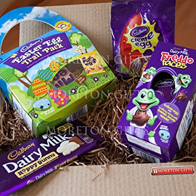 Cadbury easter egg hunt and trail box easter egg trail pack dairy cadbury easter egg hunt and trail box easter egg trail pack dairy milk hoppy negle Choice Image