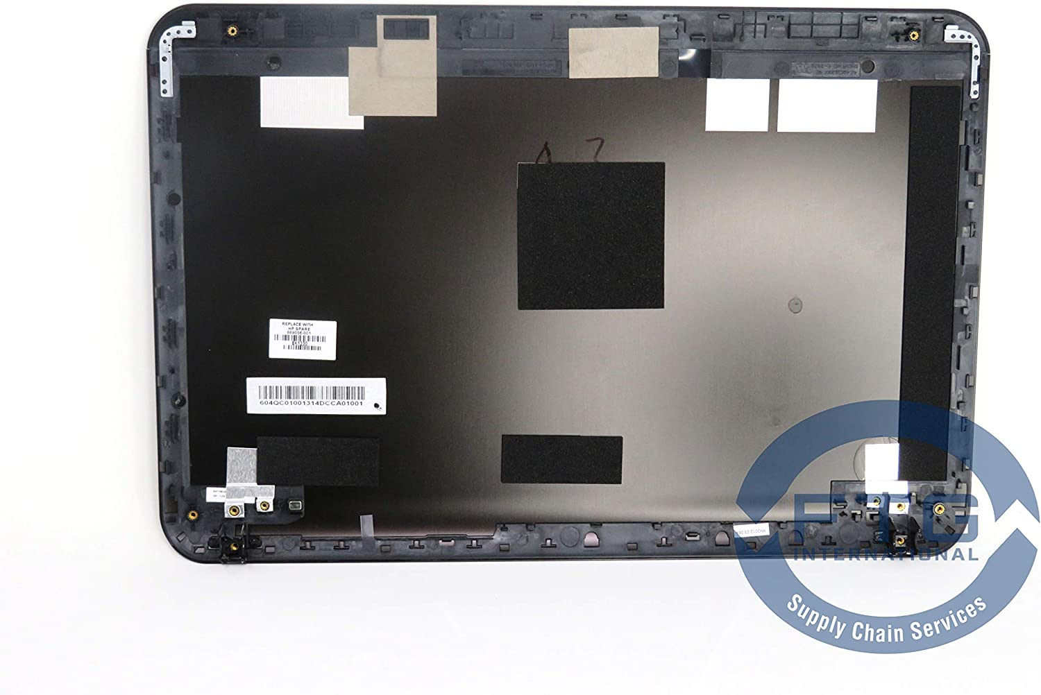 669056-001//670482-001 SPS-LCD Back Cover Dub
