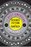 The Best American Science Fiction and Fantasy 2016 (The Best American Series ®) (English Edition)