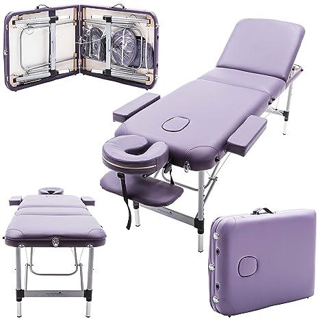 Massage Imperial Mayfair Lettino Profession Ale Per Massaggio