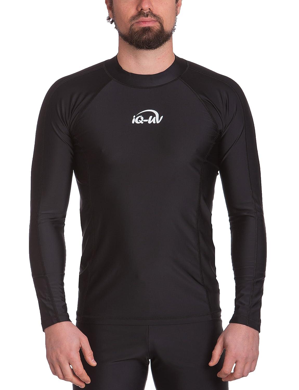 iQ-UV Slim Fit, Camicia Uomo IQ-Company