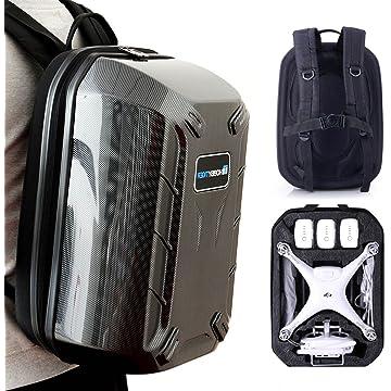 top selling Hobbytiger Hardshell Backpack