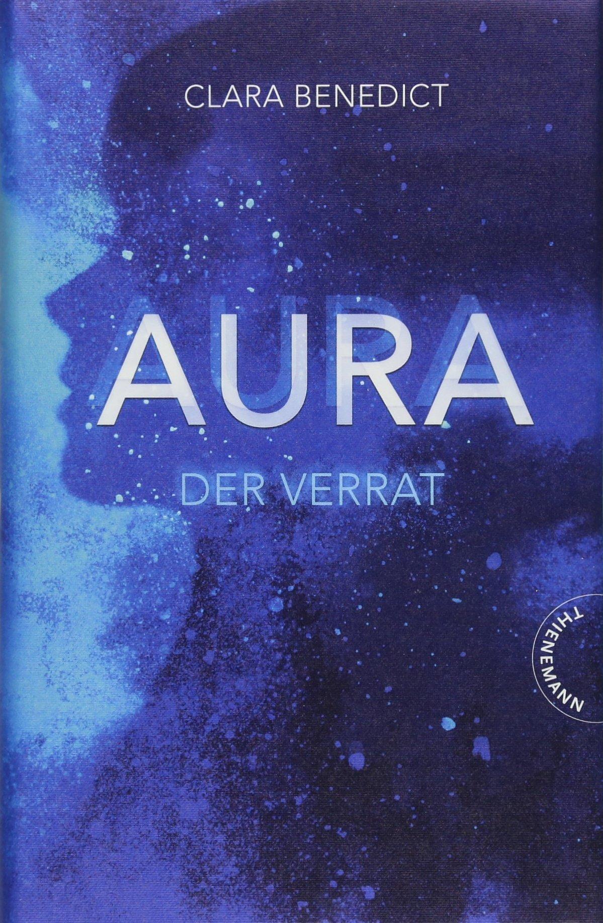 Aura 2: Aura – Der Verrat