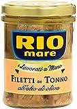 Rio Mare Filetti di Tonno all'Olio di Oliva - 180 gr