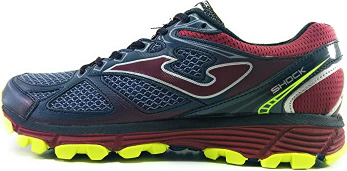 Joma TK.Shock 903 Zapatillas Running Hombre Trail: Amazon.es ...