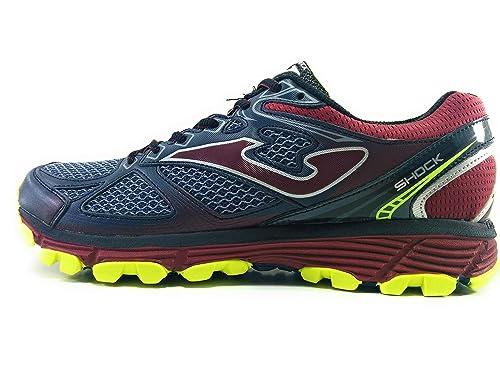 Joma TK.Shock 903 Zapatillas Running Hombre Trail