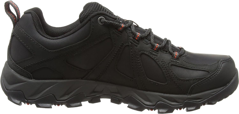 Columbia Peakfreak XCRSN II Low Leather Outdry Chaussures de Randonn/ée Imperm/éables Homme