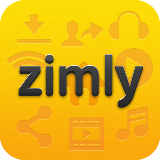 (Zimly: the Ultimate Home Media Cloud)