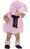 Princess Paradise Baby Girls' Premium Squiggly Piggy