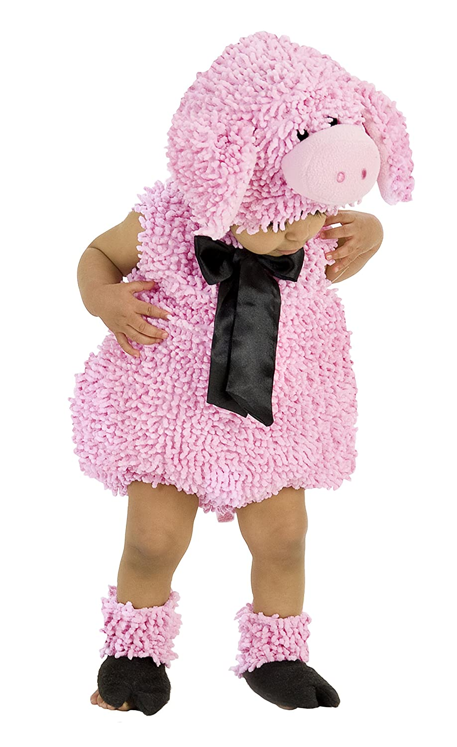 Princess Paradise Baby Girls' Premium Squiggly Piggy Princess Paradise Costumes 4627
