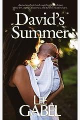 David's Summer Kindle Edition