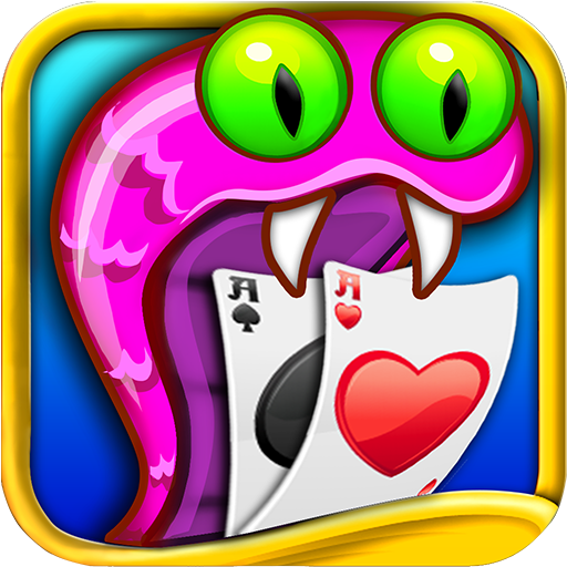 vacation solitaire card game - 6