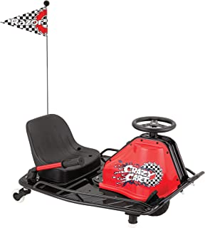 81cg15hF2sL._AC_UL320_SR294320_ amazon com razor crazy cart toys and games sports & outdoors  at n-0.co