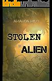 STOLEN BY AN ALIEN: An Alien Mate Romance