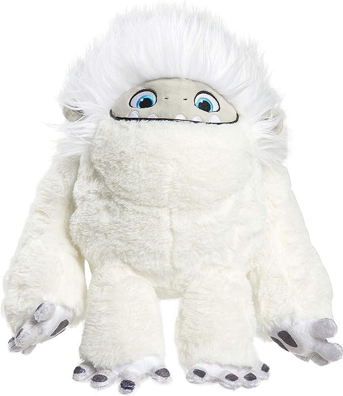 "7/"" Everest Snowman Plush Doll Soft Toys DreamWorks Abominable Stuffed Figure"