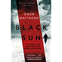 Black Sun (English Edition)