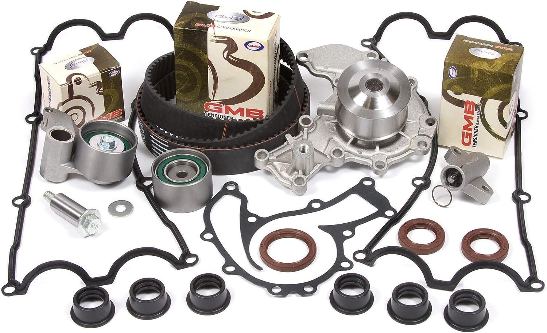 Timing Belt Hydraulic Tensioner Adjuster for ISUZU AMIGO RODEO TROOPER 3.2L 3.5L