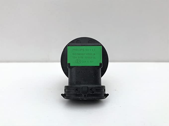 Amazon.com: FACTORY OEM! 10-16 CADILLAC SRX H11 PHILIPS 55W BULB 12362 HEAD LIGHT LAMP: Automotive