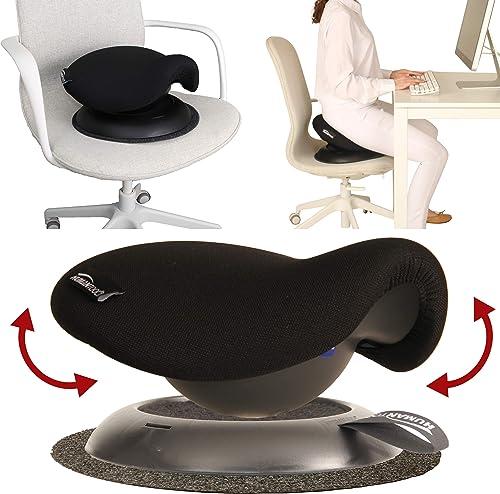 Humantool Portable Saddle Chair