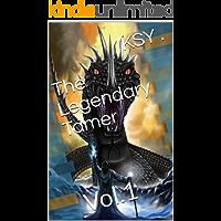 The Legendary Tamer: Vol.1