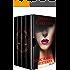 Marc Kadella Mystery Series Vol 3-6 (Marc Kadella Series)